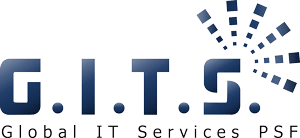 Logo G.I.T.S PSF - Global IT Services PSF