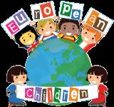 Logo Crèche European Children