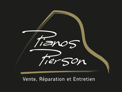 Logo Pianos Pierson