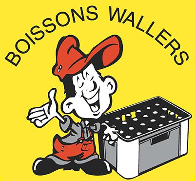 Logo Boissons Wallers