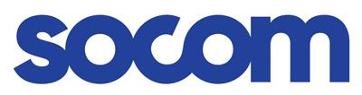 Logo Socom SA