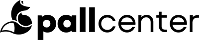 Logo Pall Center