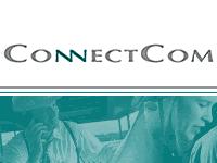 Logo ConnectCom Sàrl