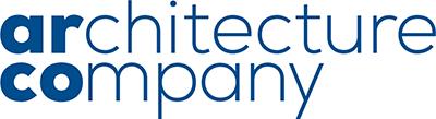 Logo ARCO - architecture company