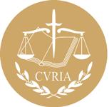 Logo Cour de justice de l'Union européenne