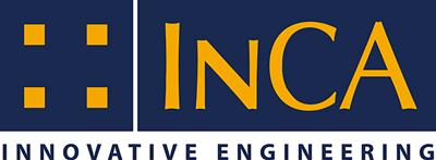 Logo INCA Ingénieurs Conseils Associés