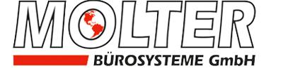 Logo Molter Bürosysteme