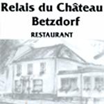 Logo Relais du Château de Betzdorf Sàrl