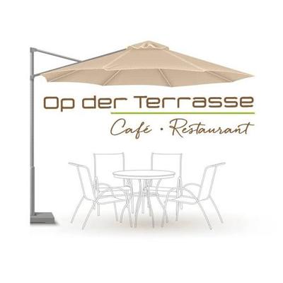 Logo Café-Restaurant Op der Terrasse