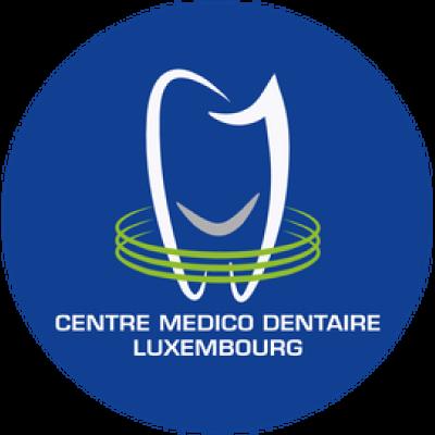 Logo Centre Medico-Dentaire de Luxembourg