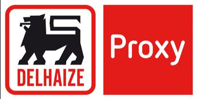 Proxy Delhaize Grevenmacher