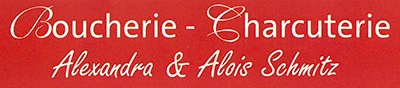 Boucherie-Charcuterie Alois Schmitz