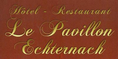 Hôtel-Restaurant Le Pavillon