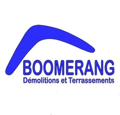 Boomerang Démolitions et Terrassements