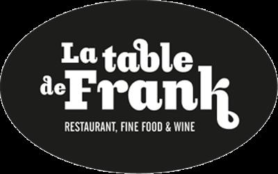La Table de Frank Sàrl