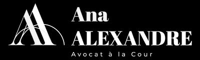 Cabinet d'Avocats Ana Alexandre