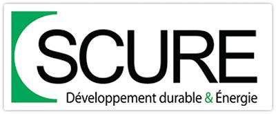 SCURE Développement durable & Energie SA