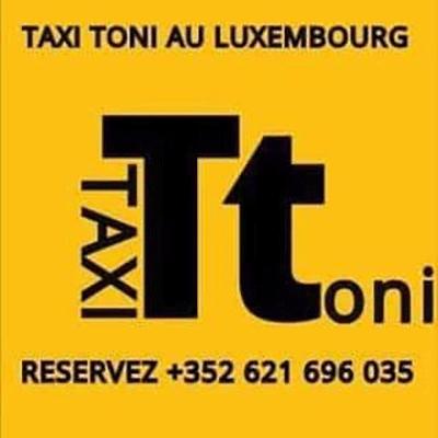 Taxis Toni Sàrl