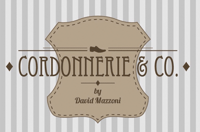 Cordonnerie & Co by David Mazzoni