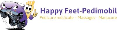 Happy Feet-Pédimobil