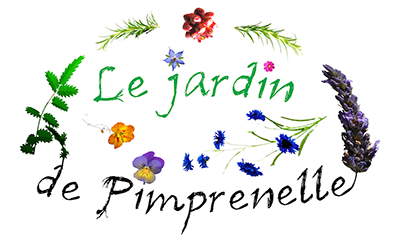 Le Jardin de Pimprenelle