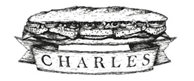 Charles Sandwiches