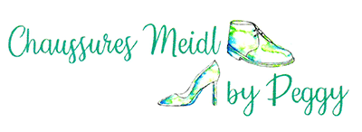 Chaussures Meidl by Peggy
