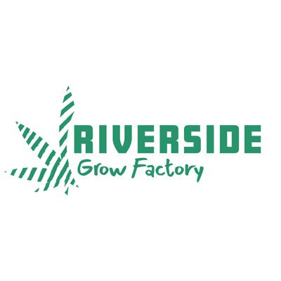RIVERSIDE Grow Factory