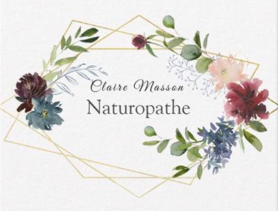 Masson Claire Naturopathe
