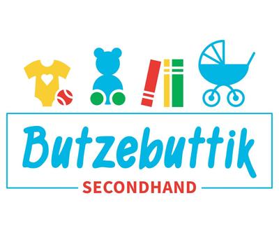 Butzebuttik - Secondhandbuttik fir déi Kleng