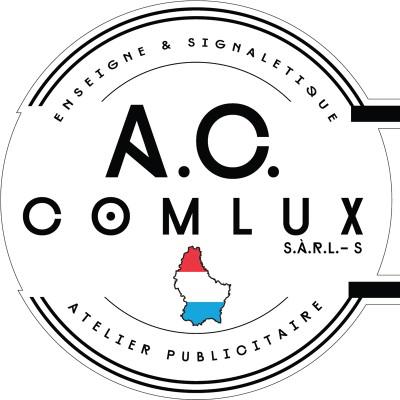 AC COMLUX signalétique & multi-services