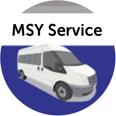 MSY Service