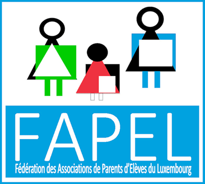 Fédération des Associations de Parents d'Elèves du Luxembourg