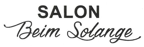 Salon de Coiffure Beim Solange