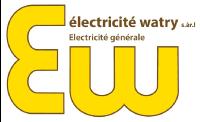 Electricité Watry