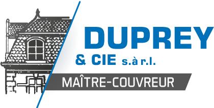 Entreprise de Toiture Duprey & Cie s.à r.l.