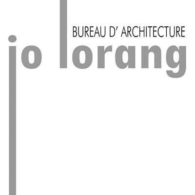 Lorang Jo - Bureau d'Architecture
