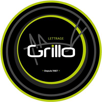 Lettrages et Auto Design Grillo Franco Sàrl