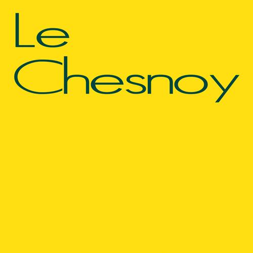 Restaurant Le Chesnoy (Self-Service)