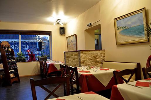 restaurant le grec restaurant griechische k che editus. Black Bedroom Furniture Sets. Home Design Ideas