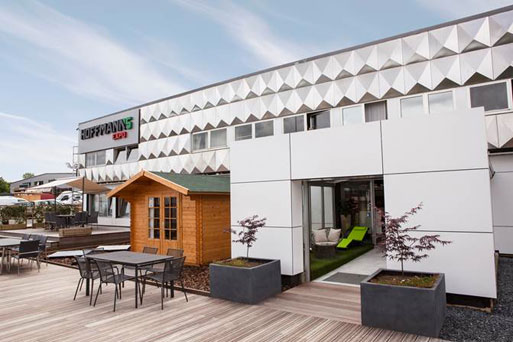 hoffmanns anciennement hoffmann schwall abords de maison abris de editus. Black Bedroom Furniture Sets. Home Design Ideas