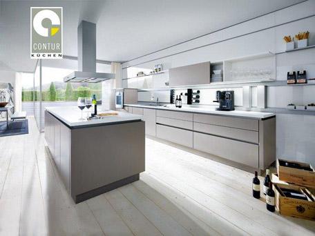 Möbel Schmitz GmbH - Einbauküchen, Einbauschränke : Editus