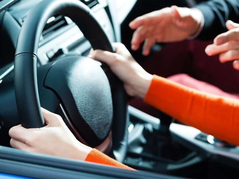 Pass your driving license B in Luxembourg