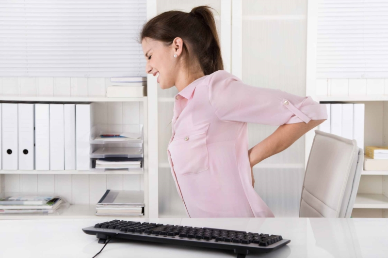 How to improve office ergonomics?