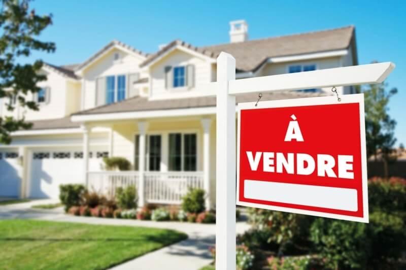 éléments clés vente immobilière