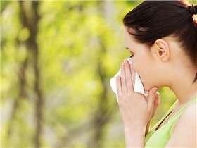 La saison des allergies au Luxembourg