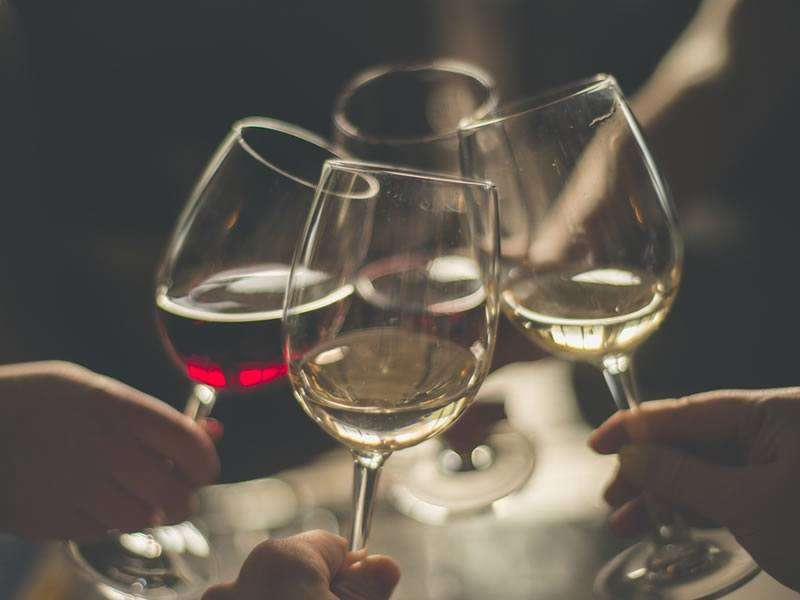 6 adresses pour un after work au Luxembourg