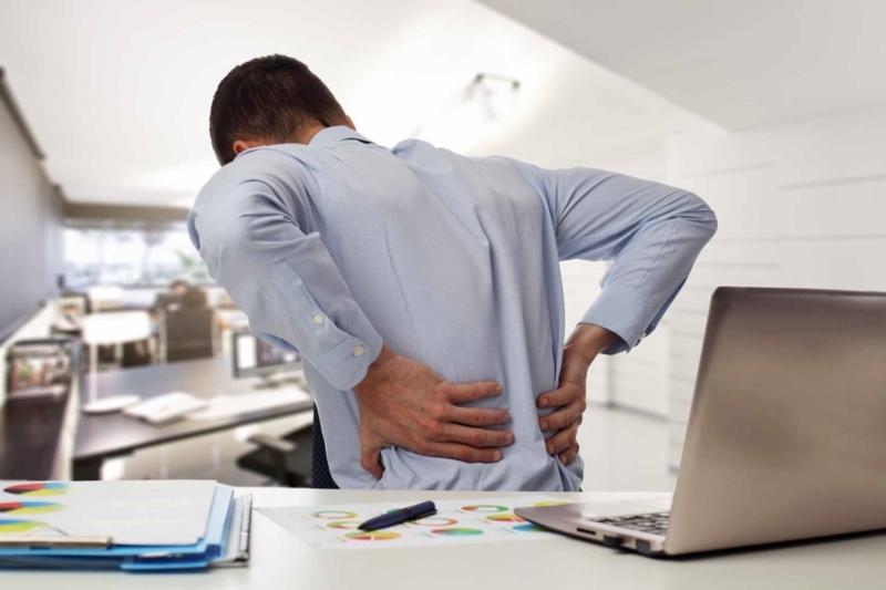Ostéopathes en entreprise