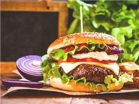 Le burger, un bout d'Amérique à déguster au Luxembourg