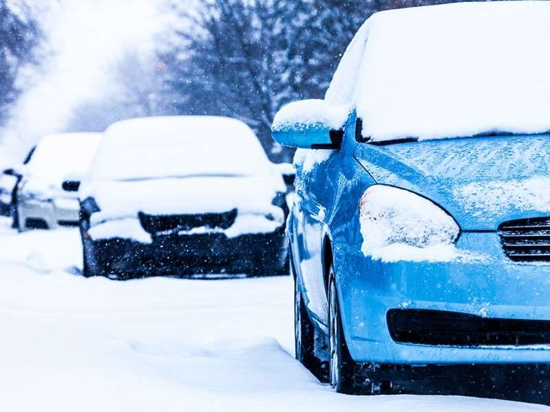 6 tips to prepare your car for the winter